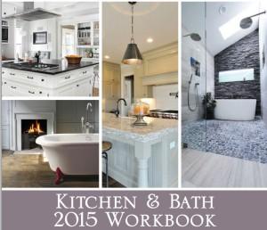 Atlanta Home Improvement Bathroom Remodeling Workbook