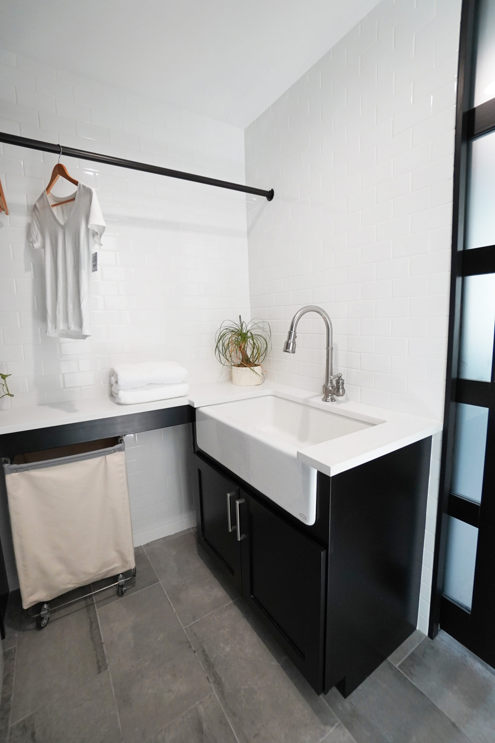 Laundry room design ideas atlanta home remodeling