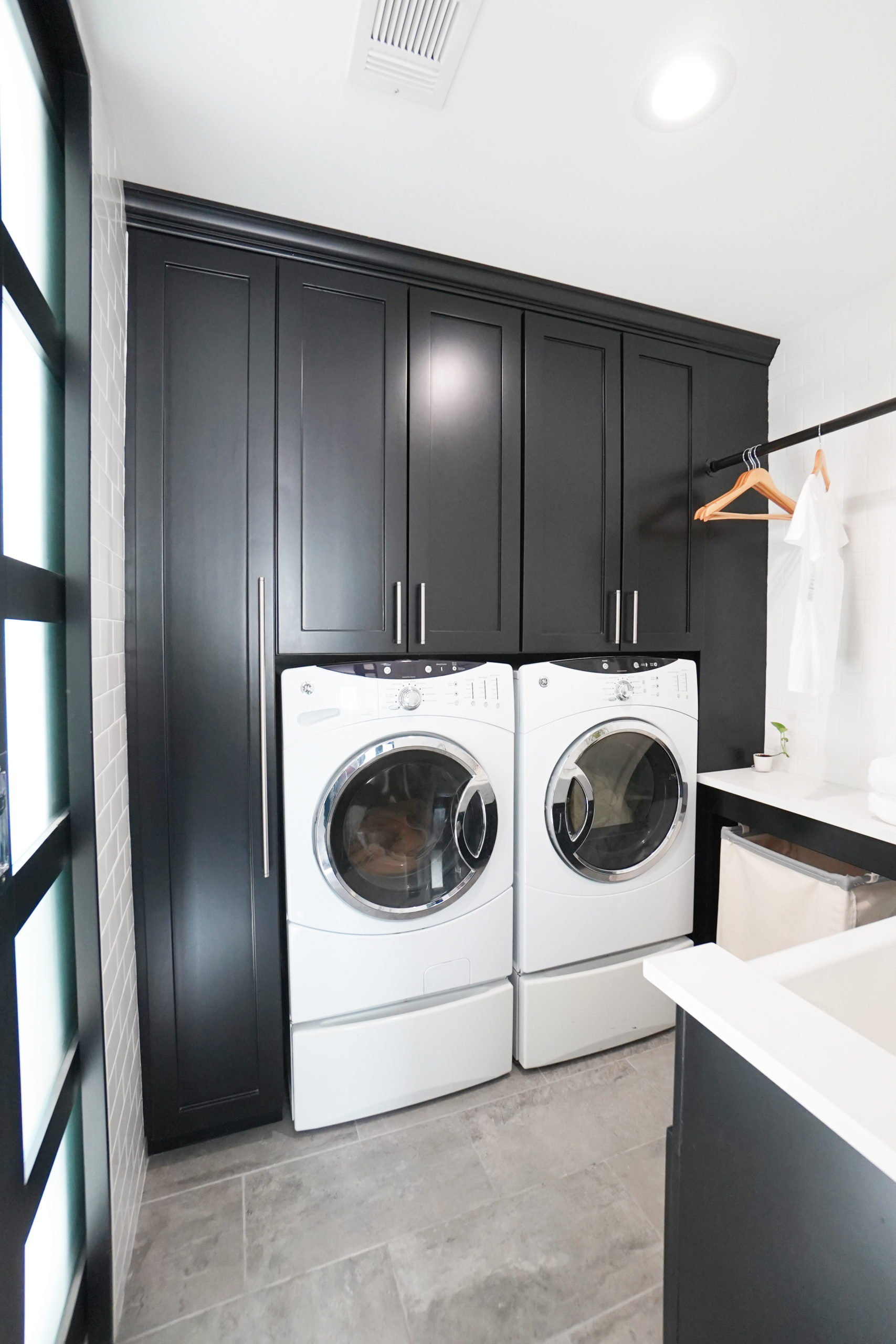 Laundry room design ideas home remodeling atlanta