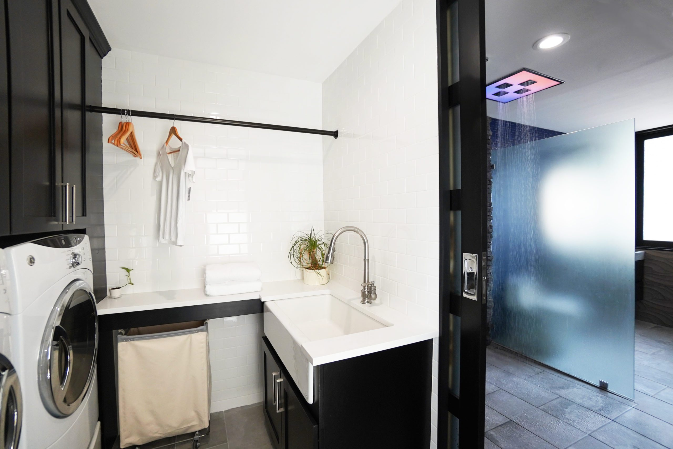 luxury laundry room ideas atlanta home remodeling
